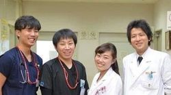 南相馬市立総合病院は、医療と研究で真剣勝負する病院に成長しつつある