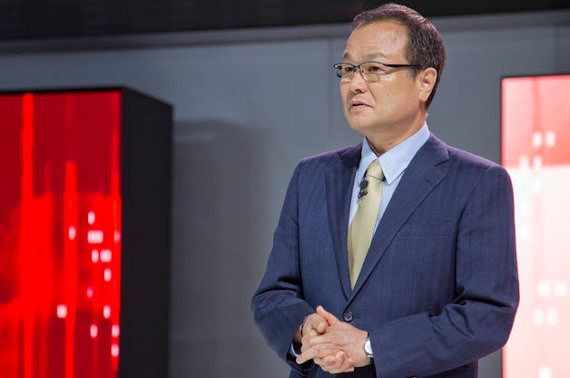 【レポート】日本企業の英語化に拍車!? ホンダが会議での公用語を英語に