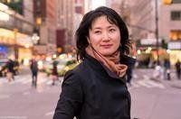 NY激流メディア 書くために稼ぐ時代?「起業家ジャーナリズム」を学びにNYへ(井上未雪)