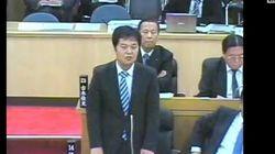 議員の資産公開制度、廃止に 福岡・飯塚市議が提案