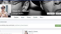 Facebookがユーザー689,003人の感情をコントロールする
