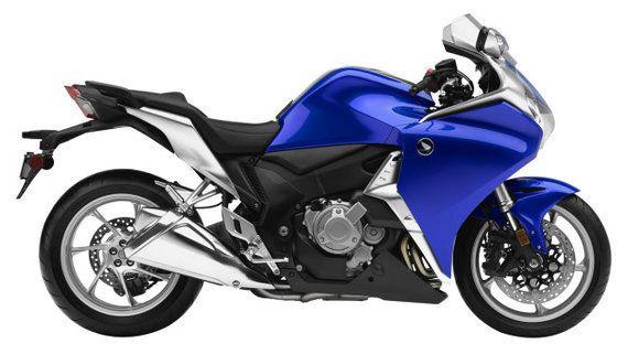 クルマだけじゃなくバイクも 米で最も盗まれやすいバイクはホンダ製