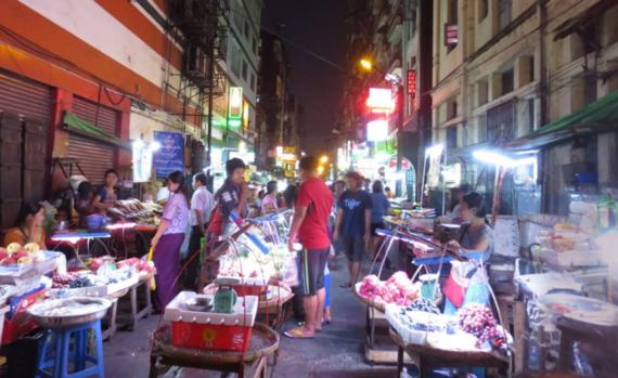 【保存版】ミャンマー・ヤンゴンで家探し!