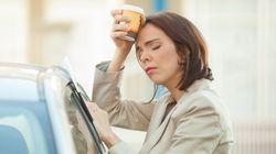 使用済みのコーヒー豆がクルマの燃料になる!