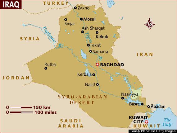 イラクは分裂するのか?