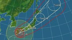 【台風情報】19号、大荒れの中心は今夜は東日本、明日は北日本へ(きむら貴之)