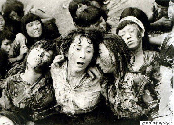 原爆投下、日本映画はどう伝えてきたか。「はだしのゲン」から「父と暮せば」まで