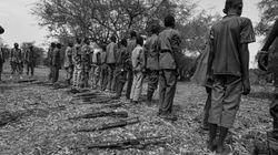 南スーダンの「子ども兵士」が語る強制徴兵、トラウマ、虐待