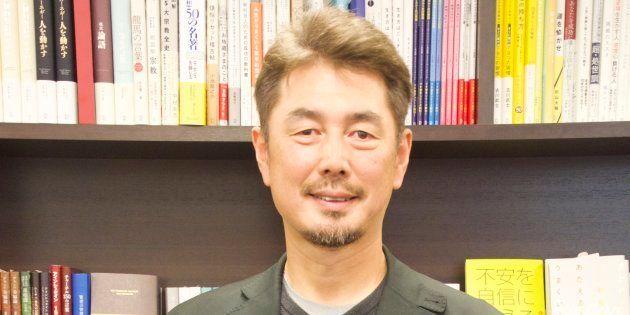 吉井理人さん