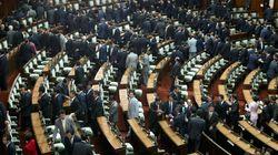現実味を帯びてきた憲法改正、各政党が提案する改正内容は