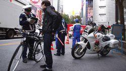 道路交通法、競技用自転車で公道を走ると検挙?