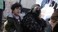 レバノン:難民女性 搾取と嫌がらせの対象に