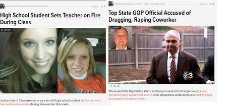 特定記者のバイラル記事がニュースサイトに集中豪雨的なトラフィックを