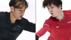高橋大輔、5年ぶり復活。全日本フィギュア男子の滑走順と時間は?