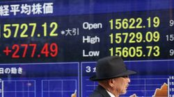 2014年の日経平均は「1万8000円」との予想 最高値の月は......