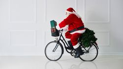 クリスマス、焦らなくても大丈夫。過半数が「いつも通り自宅で過ごす」(調査結果)