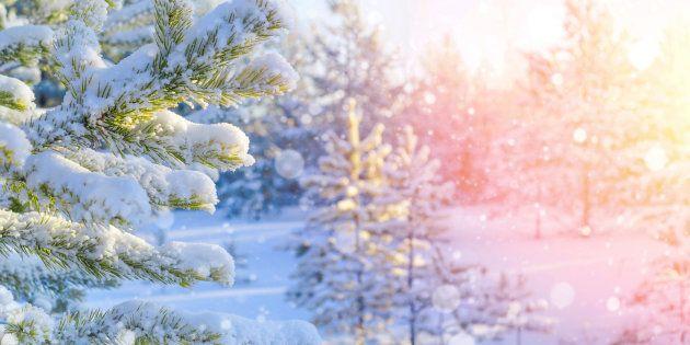 ホワイトクリスマスになるのは、どこの地域? | ハフポスト