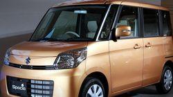軽自動車税が増税?