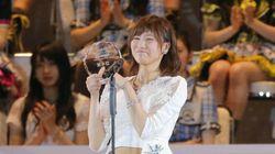 宮澤佐江、AKB48卒業を発表「新しい自分と戦いたい」