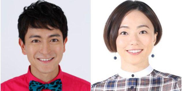 篠山輝信さんと雨宮萌果アナ、結婚へ。「あさイチ」で共演 | ハフポスト