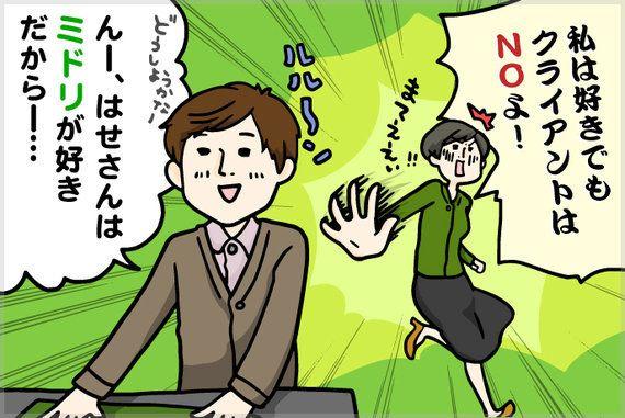 サイボウズ式:「クライアント=上司」になっている残念な人たち