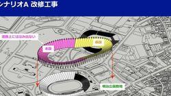 続:新国立競技場はチューンナップできるのか(1)