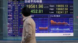 株価の暴落は「売りたく無いのに売る人」が加速させる。(塚崎公義