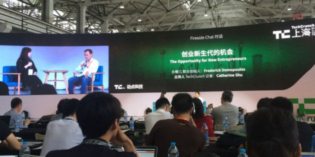 中国のスタートアップが異常な競争環境にさらされている