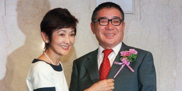 大橋巨泉さん死去、妻・寿々子さんがコメント発表(全文)