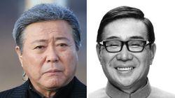 小倉智昭氏、大橋巨泉さんを悼む