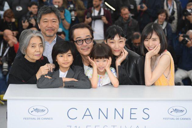 カンヌ国際映画祭の審査員長を務めたケイト・ブランシェットは、2018年の同映画祭は「inivisible