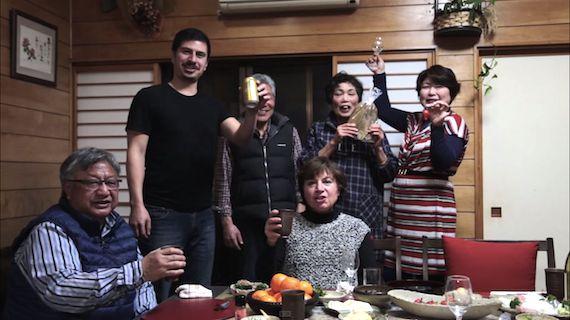 【日本の食卓を旅する動画 茨城編