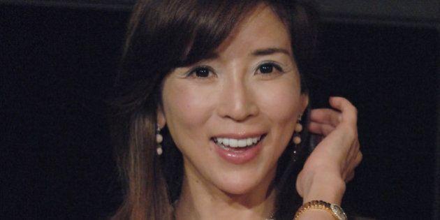 Naomi Kawashima during BVLGARI Brilliant Dreams Award 2006 - Arrivals at Grand Hyatt Tokyo in Tokyo,...