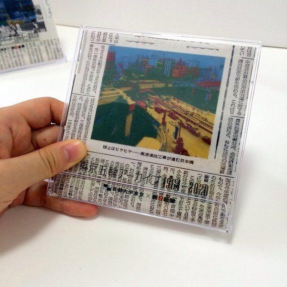 あたらしい「新聞」のかたち:「東京五輪アーカイブPlus」学生作品公開