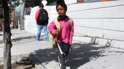 アメリカでは子供のホームレスが増え続けている(調査結果)