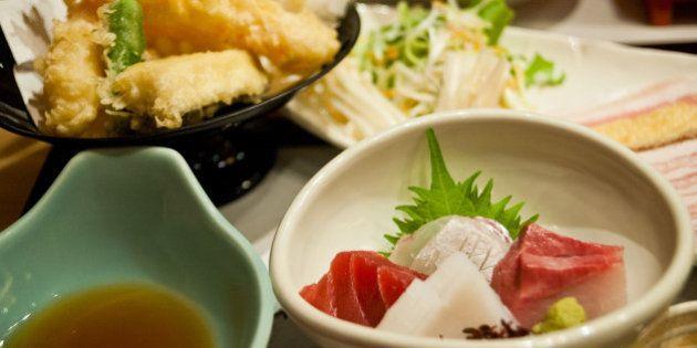 食品の表示見直し相次ぐ外食チェーン「生姜焼き和膳」が「生姜だれ和膳」に...