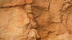 岩石の摩擦はスケールの問題