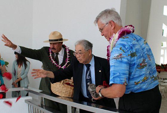 あれから72年、ハワイの真珠湾では今...―「ハワイと日本、人々の歴史」第7回