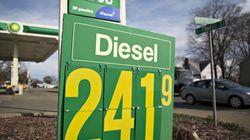 高まるディーゼル燃料生産の将来性