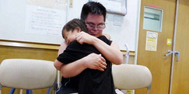 「ダウン症の子供たちにはアビリティがある」