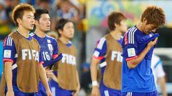 ワールドカップ日本代表は「万全ではないと良い試合ができない」程度の実力