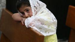 ISISの影が迫ってきても、イラクに留まり続けるクリスチャンたち