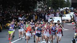 箱根駅伝 選手転倒に大迫傑さん「感動する場面ではない」 足を引きずる選手への「感動的実況」に賛否