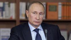 プーチン大統領が通信社を新設した理由とは