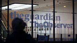 英当局、ガーディアン紙にディスク破壊を強要