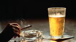 がんのリスク「飲酒・喫煙」でアップ 遺伝子レベルで裏付け