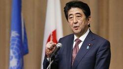 安倍晋三首相、アメリカ両院合同会議で演説へ 日本の首相で初