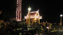 カンボジア:「有害な人物」を薬物使用者収容所に拘禁し虐待している
