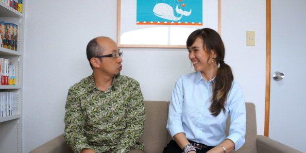 「TPPに反対する日本のマンガやアニメのコミュニティの意見可視化を」