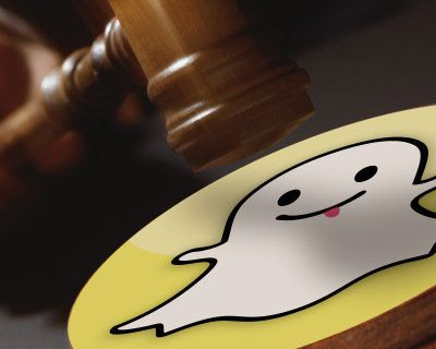 Snapchat、追放されたファウンダーが秘密の訴訟情報を漏洩していると差止め申し立て